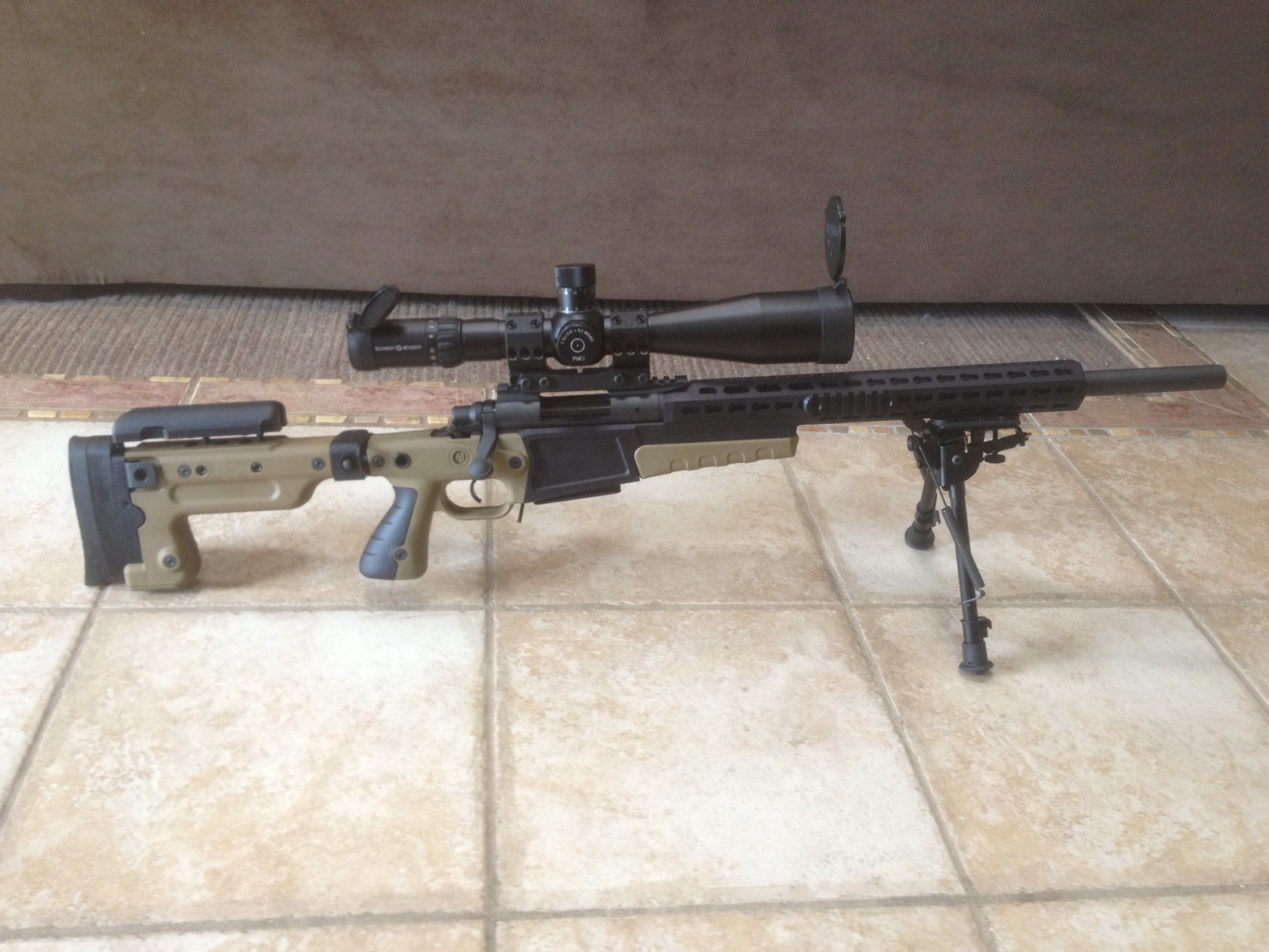 Precision Rifle Porn -- Post pics of your long, long guns